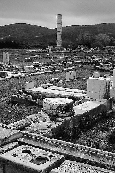 sanctuary of Hera