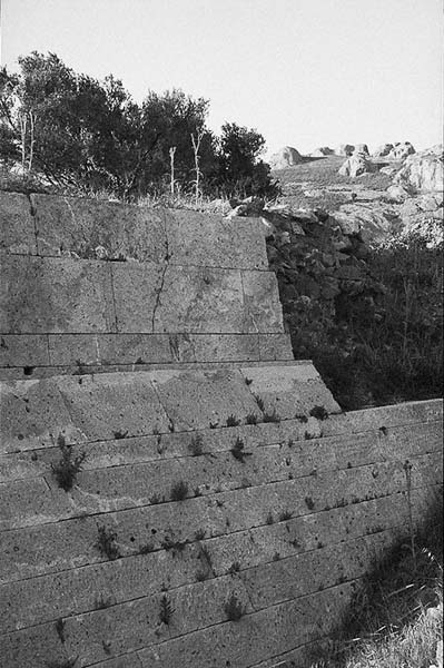 wall of Herodotus